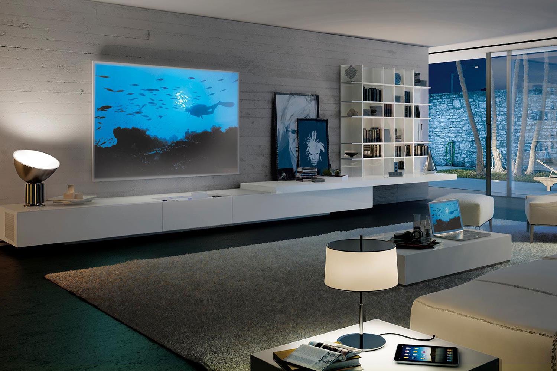 Turati t4 proiettori per la casa design e sistemi d 39 arredo for Design per la casa design per la casa
